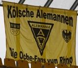 Kölsche Alemannen - Die Oche-Fans vum Rhing