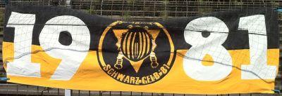 1981 - 30 Jahre Schwarz Gelb 81