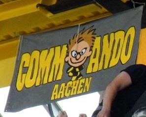 Commando Aachen