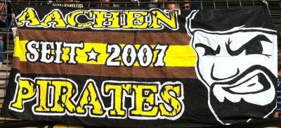 Aachen Pirates - seit 2007