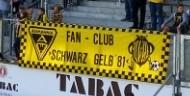 Fan-Club Schwarz-Gelb \'81