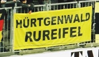 Hürtgenwald Rureifel