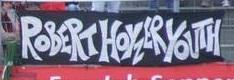 Robert Hoyzer Youth
