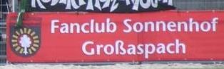 Fanclub Sonnenhof Gro�aspach