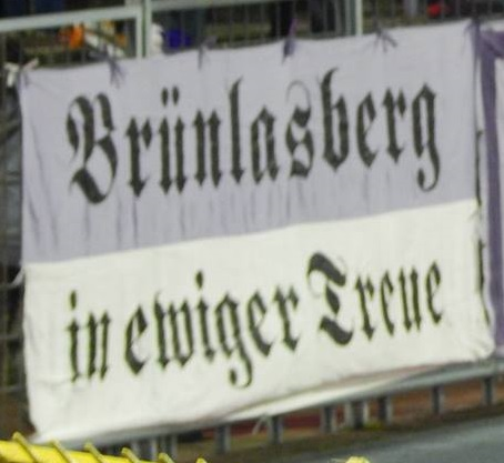 Brünlasberg - in ewiger Treue