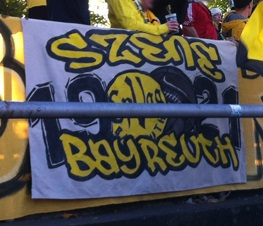 Szene Bayreuth
