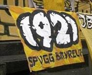 1921 - SpVgg Bayreuth