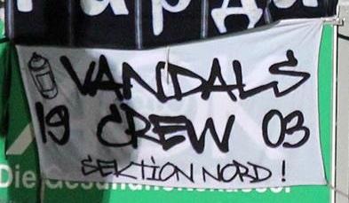 Vandals Crew