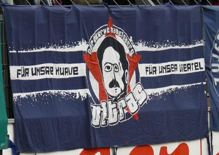 Nordkurve Babelsberg - Ultras