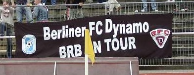 Berliner BFC Dynamo On Tour