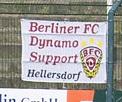 Berliner FC Dynamo Support Hellersdorf