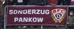 Sonderzug Pankow