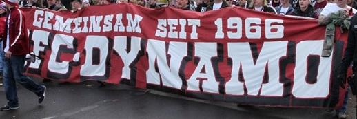 Gemeinsam seit 1966 - BFC Dynamo