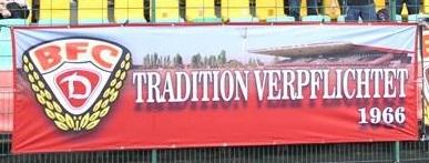 Tradition verpflichtet