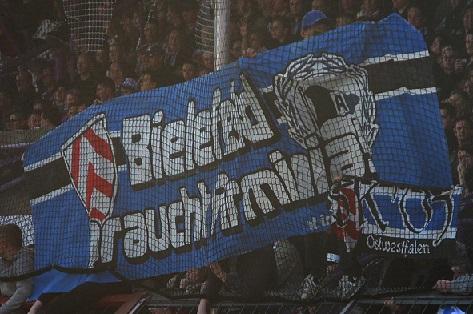 Bielefeld braucht Arminia