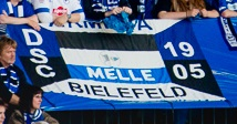 Melle - DSC Arminia 1905 Bielefeld