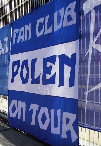 Fan Club Polen On Tour