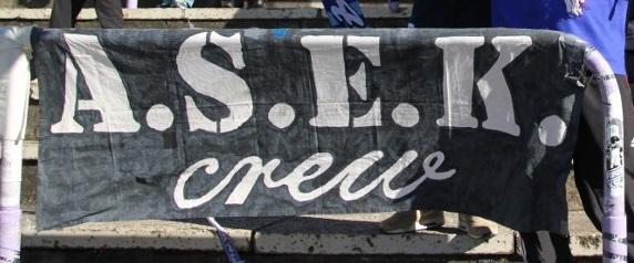 A.S.E.K. Crew