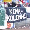Komakolonne (Bocholt)