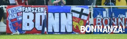Fanszene Bonn