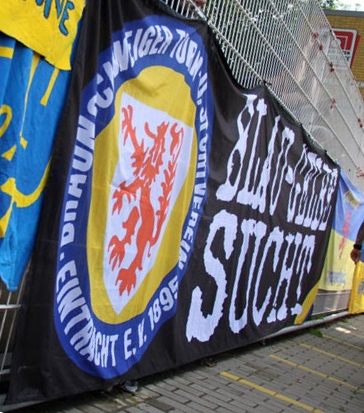 Blau-Gelbe Sucht
