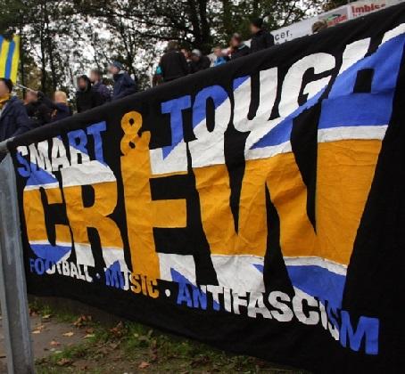 Smart & Tough Crew