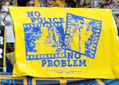 No Police - No Probleme
