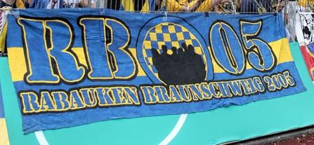 RB 05 - Raubauken Braunschweig 2005
