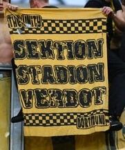 Sektion Stadionverbot (The Unity Dortmund)