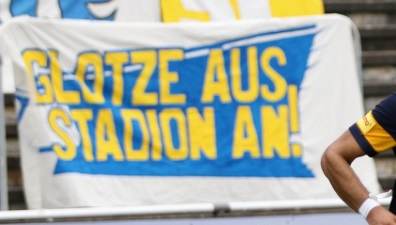 Glotze aus, Stadion an! (Celle)