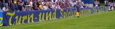 Turn- und Spielvereinigung Celle Fu�ball Club