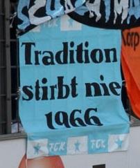 Tradition stirbt nie - 1966