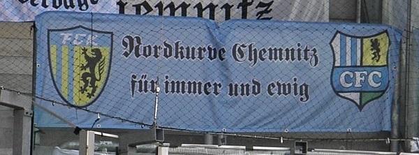 Nordkurve Chemnitz - für immer und ewig