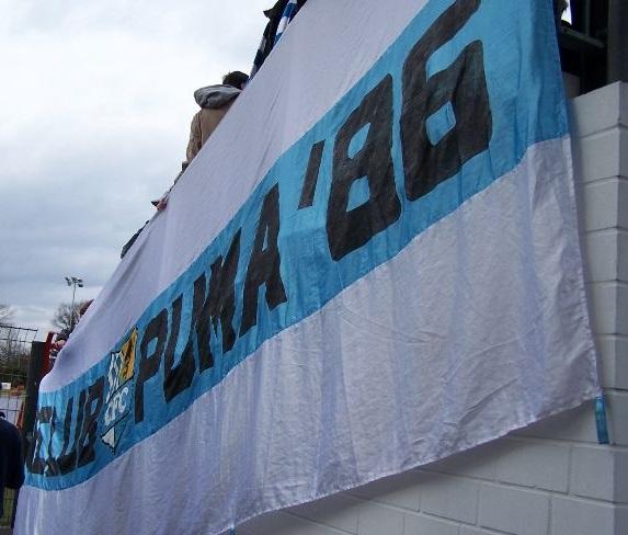 Fanclub Puma \'86