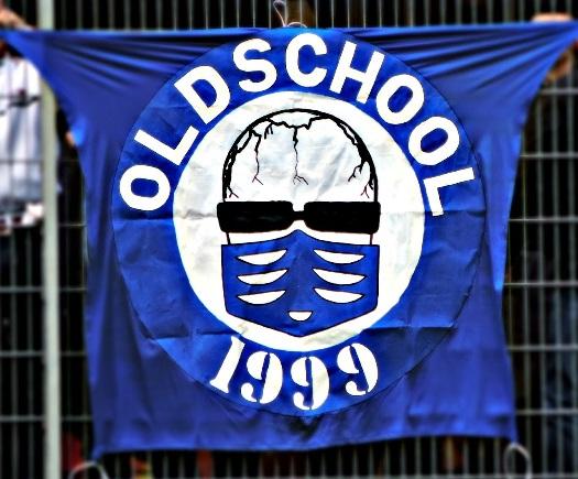 Oldschool 1999