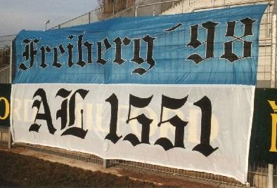 Freiberg \'98 - AL 1551