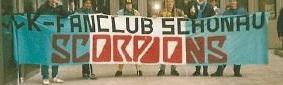 FCK-Fanclub Schönau - Scorpions
