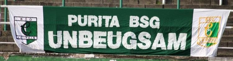 Purita BSG - Unbeugsam