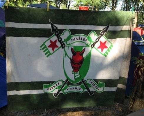 Diablos (mit Logo)