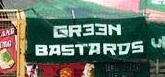 Green Bastards