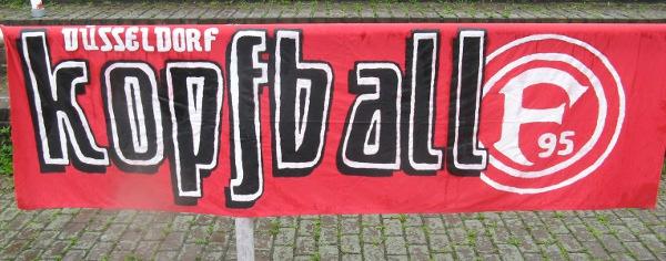 Kopfball Düsseldorf