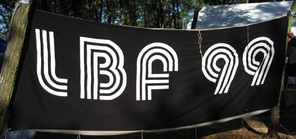 LBF 99 (Lost Boyz Flingern)