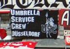 Umbrella Service Crew Düsseldorf