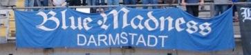 Blue Madness Darmstadt