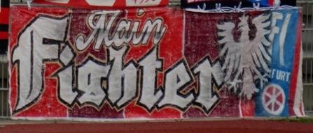 Main Fighter (Balkenmuster)