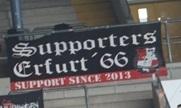 Supporters Erfurt \'66
