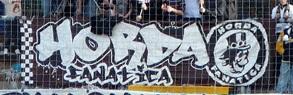 Horda Fanatica (klein)