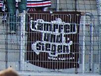 Kämpfen und Siegen - Horda Fanatica