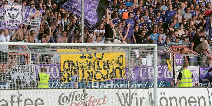 Supporters Dortmund Ost