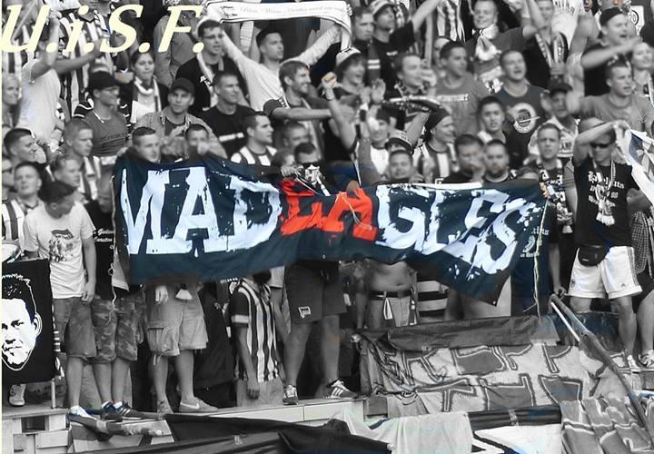 Madeagles